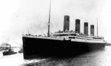 """غرق تايتانيك... الكشف عن """"سر جديد"""" بعد قرن"""