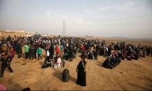 العراق شهد مقتل 386 مدنيا في كانون الأول