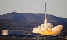 """""""سبيس إكس"""" تعود للفضاء بصاروخ """"فالكون 9"""""""