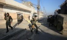 حظر تجول في سامراء بعد هجمات استهدفت الشرطة