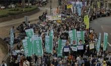 الصين: لن نسمح باستخدام هونج كونج كقاعدة للتخريب