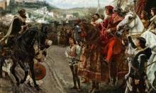 في مثل هذا اليوم: سقوط غرناطة واستسلام ملكها