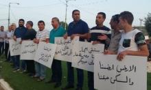 المستوطنون يطالبون بهدم بيوت بمجد الكروم