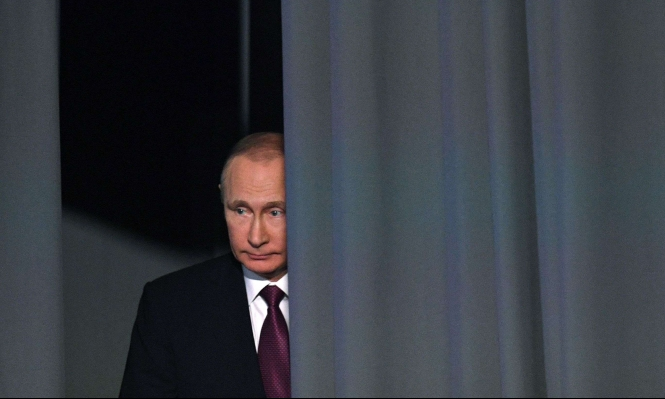 المسألة الروسية... وسياسات انتقامية تزعزع النظام العالمي