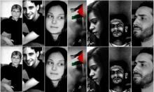 جرائم حرب بحق الفلسطينيين في سجون الأسد... #وين_المعتقلين؟