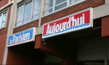 أشهر الصحف الفرنسية تتوقف عن إصدار استطلاعات الرأي