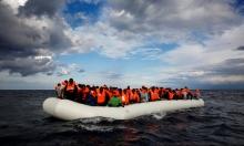 إنقاذ أكثر من 100 مهاجر في المتوسط