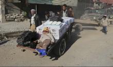 محاولات للهرب محفوفة بالمخاطر... وتستمر المعاناة في الموصل