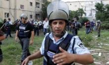 حيفا: الاشتباه بأن إطلاق النار كان على خلفية قومية