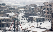 سورية: مقتل 25 من عناصر جبهة فتح الشام