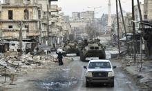 انتهاكات النظام تهدد الهدنة بسورية والمعارضة تجمد المحادثات
