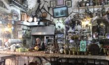 ديوان السرايا: حكاية مكان جمع التحف الأثرية بالناصرة