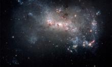 مجرة قزمية هي مصدر الصواعق الراديوية المحيرة للعلماء