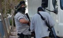 حيفا: الشرطة تواصل البحث عن مطلق النار