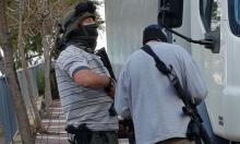 حيفا: حملة بوليسية بحثا عن منفذ إطلاق النار