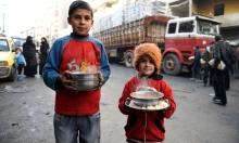 عودة الآلاف إلى شرق حلب المدمرة