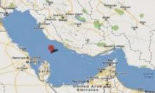 """خلاف على تسمية الخليج العربي بالفارسي واحتجاجات ضد """"جوجل"""""""