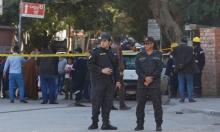 مقتل شرطي وإصابة ضابط بالرصاص بالقاهرة
