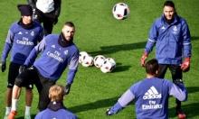غياب 5 لاعبين عن مباراة ريال مدريد أمام إشبيلية