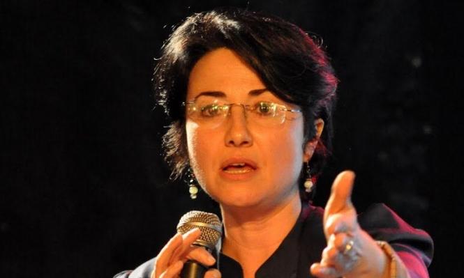 زعبي: إسرائيل تحاول كسر إرادة الناس من خلال الأطفال