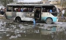 بغداد: مقتل 6 بانفجار سيارة ملغومة