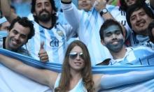 الكرة الأرجنتينية في خطر