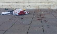 أسدود: إرهابي يهودي يطعن عربيا