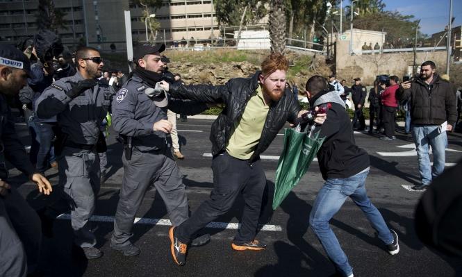 حركات فاشية وإعلام شعبوي تحتضن الجندي القاتل