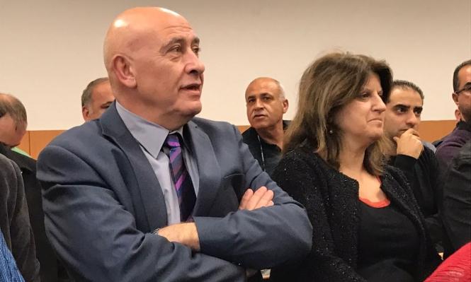 رفض طلب تمديد الاعتقال المنزلي للنائب غطاس