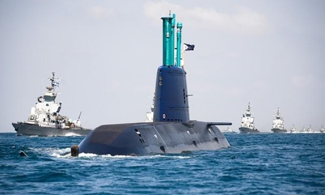 التماس يطالب بفتح تحقيق ضد نتنياهو بقضية الغواصات