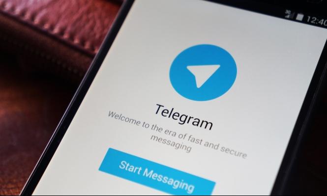 """""""تيليجرام"""" يتيح حذف الرسائل في النسخة الجديدة"""