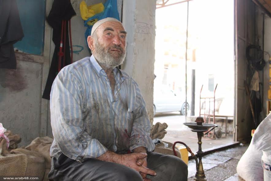 من نابلس إلى حيفا: زيتون يروي حكاية شعب