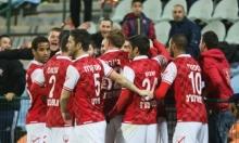 سراج نصار يقود الفريق السخنيني لثمن نهائي كأس الدولة