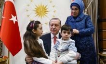 فرار بانة العبد من حلب... لماذا تركتها أمها؟