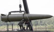 قمر اصطناعي إسرائيلي يكشف نشر صواريخ روسية بسورية