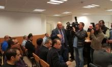 طاقم الدفاع عن غطاس: استئناف النيابة انتقام بهدف كسب العناوين