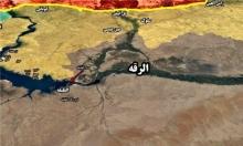 """""""سورية الديمقراطية"""" تقترب من أكبر سجن لداعش"""