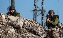 الاحتلال يقتحم بلدات غرب جنين ويقيم الحواجز