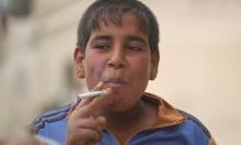 ما الذى يدفع المراهقين للتدخين؟
