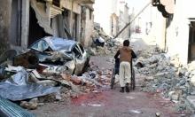 3416 لاجئا فلسطينيا قتلوا خلال الحرب بسورية