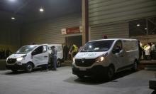 مصرع 10 أشخاص حرقا باصطدام حافلة بشاحنة بالمغرب