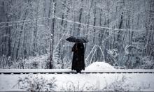 قتلى بسبب برودة الطقس في أوروبا