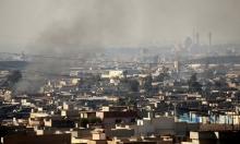 """""""داعش"""" يقتل عشرات المدنيين بقصف صاروخي على الموصل"""
