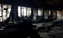 صفد: إصابات وإخلاء فندق بسبب حريق