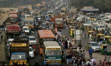 مصرع 13 شخصا بحادث سير في باكستان