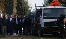 وزراء يحملون السلطة الفلسطينية مسؤولية العملية