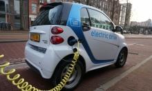 ألمانيا تخصص حصة للسيارات الكهربائية