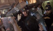 المكسيك تعتقل مشتبهًا بإطلاق النار على القنصل الأميركي