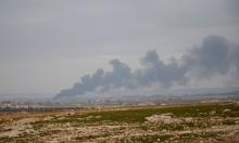 كيف قصف النظام حلب بغاز كلور أردني؟