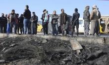 بغداد: مقتل 13 وإصابة 50 بانفجار سيارة مفخخة